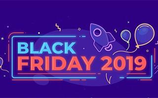 DIVI SPACE black friday 2018